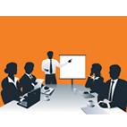 گروه مدیریتی آرشیام ، مدل رفتاری دیسک ،تست دیسک، رفتار سازمانی1