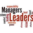 تفاوت بین مدیریت و رهبری